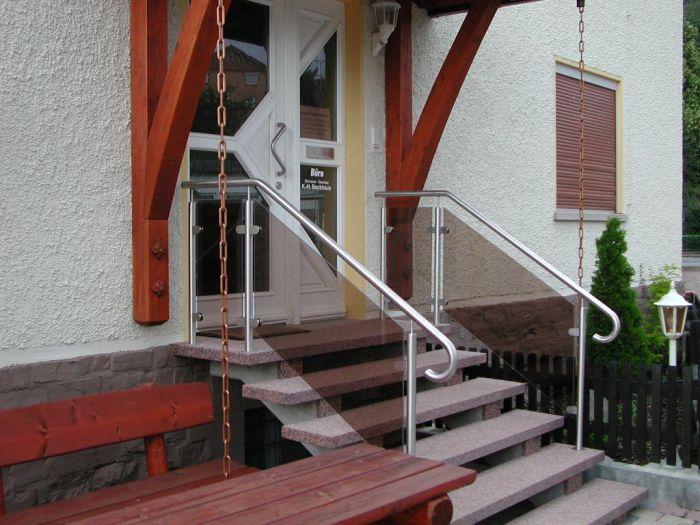Metallbau Scheele Twistetal Berndorf